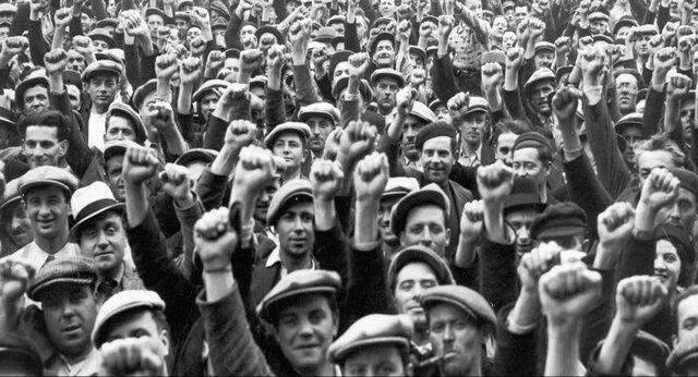 Una classe social revolucionària