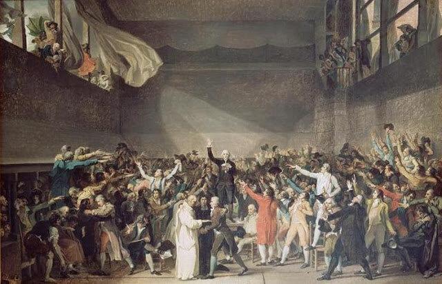 L'Assamblea Constituent
