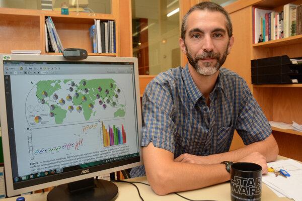Proyecto 1000 genomas (1000GP)