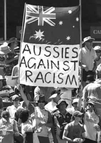 Austrália adota lei sobre a Discriminação racial