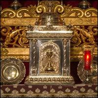 El culto eucarístico fuera de la Misa