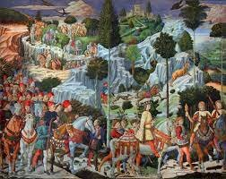 Concilio de unión de Ferrara-Florencia