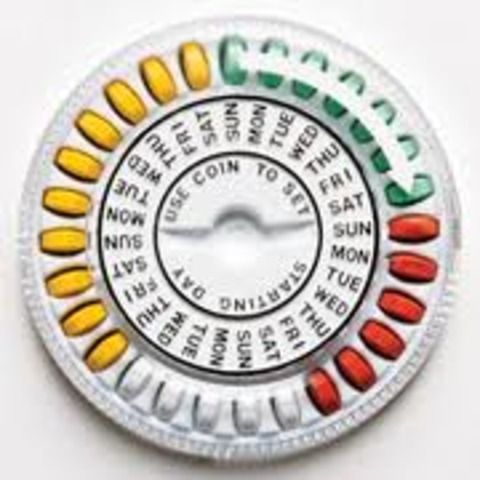 Birth Control Approved by FDA