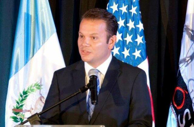 Gustavo Espina