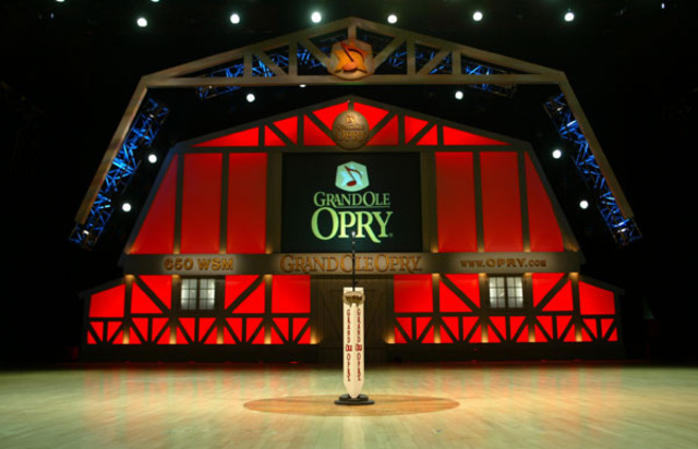 Racial Violence Closes the Opry