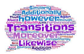 7.2 Transitions