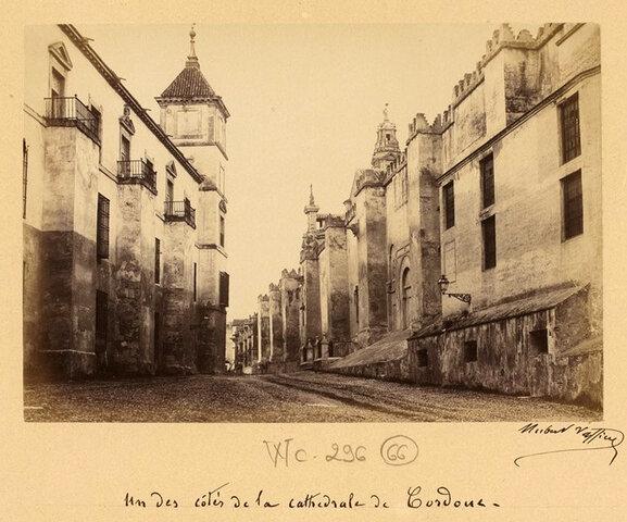 Traslado a Córdoba