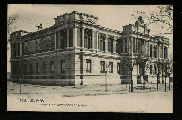 La Cátedra de Metafísica de la Universidad de Madrid