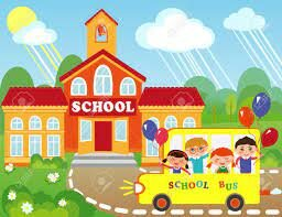 Inicio de educación preescolar