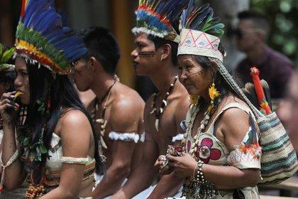 decreto 1396 de 1996- Derechos pueblos indígenas