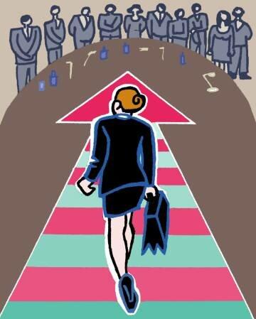 Ley 823 de 2003- Igualdad para las mujeres