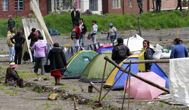 Sentencia T-025 de 2004- Población desplazada