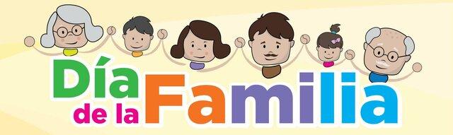 Ley 1857 de 2017- Día de la familia