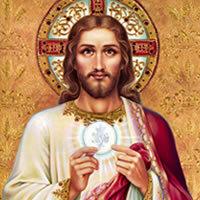 La presencia de Cristo en la Eucaristía