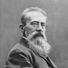 Played the Rimsky Korsakov Trombone Concerto
