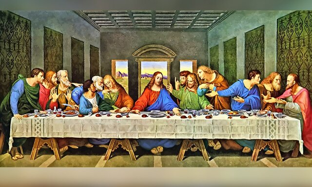 La Misa, verdadero y propio sacrificio, instituido por Cristo en la última cena