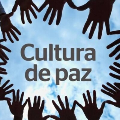 Cultura de paz timeline