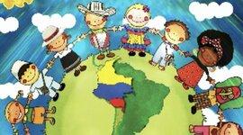 La diversidad en Colombia  timeline