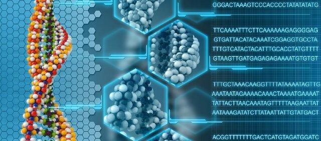 Secuenciación del genoma completo