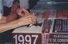 Elección del 97