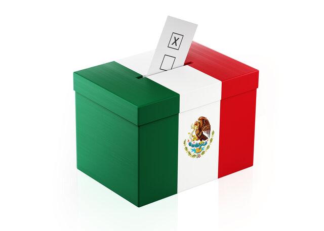 Elecciones 2003