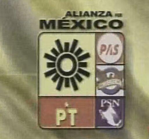 Alianza por México