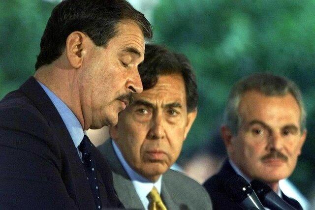 Reunión para cancelar el segundo debate presidencial