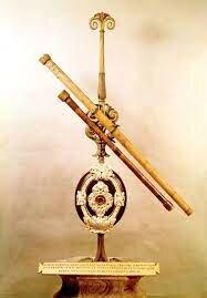 Telescopi Astronòmic - Galileo Galilei