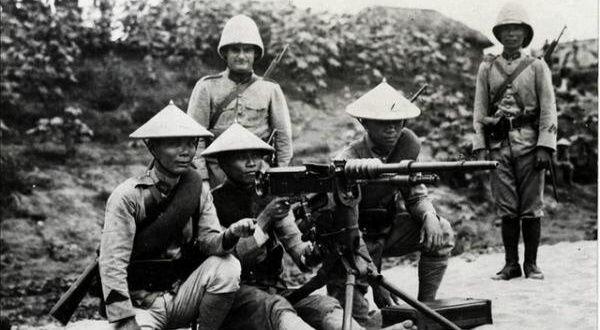 Independencia de Vietnam