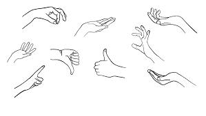 Llenguatge de signes