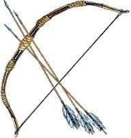 L'arc i les fletxes