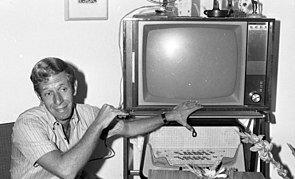 Televisió - John Logie Baird