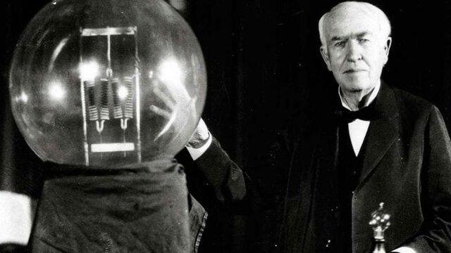 Bombeta - Thomas Edison