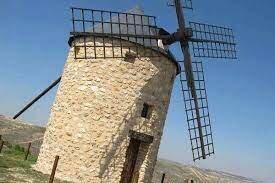 El molí de vent