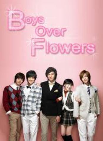 First Korean Drama