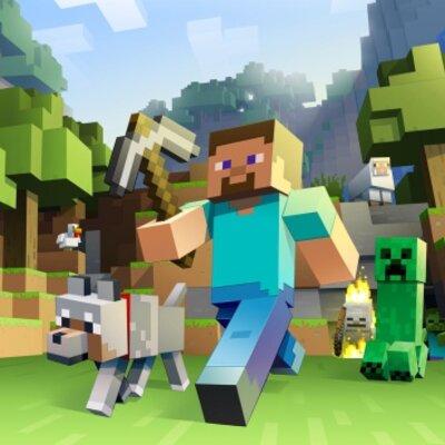 Evolución de Minecraft  timeline