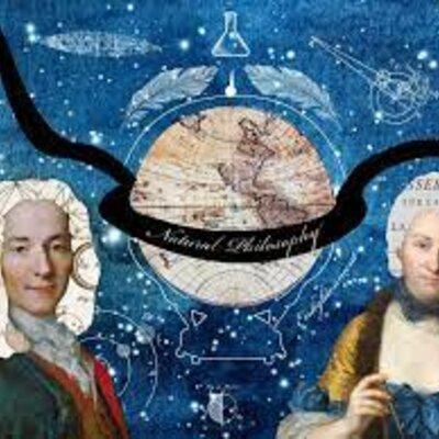 The Enlightenment & Revolutions timeline