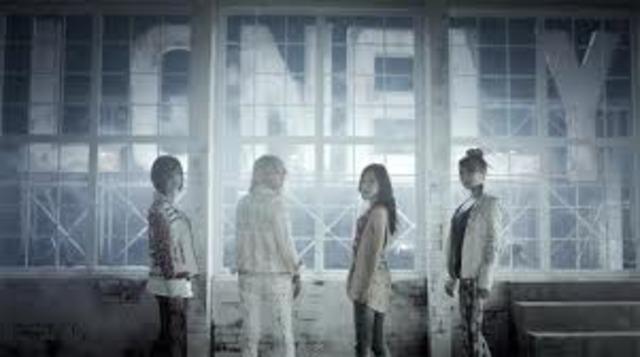 2ne1 girl korean band