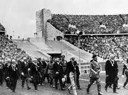México participo por primera vez en los juegos olímpicos de Paris