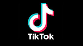Historia de Tik Tok timeline