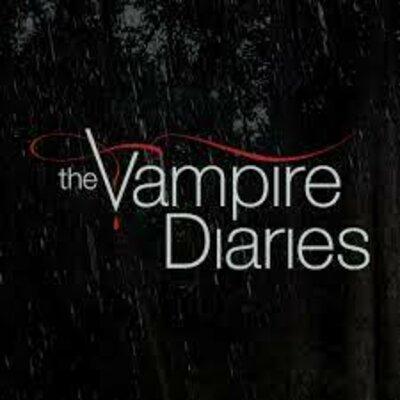 The vampire diaries timeline