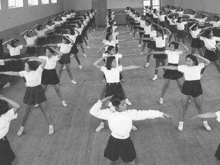 Practica femenina