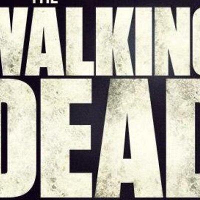 The walking dead. timeline
