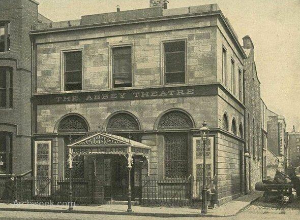 Teatro Abbey