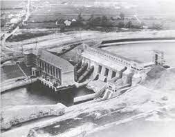 Plan hidroeléctrico