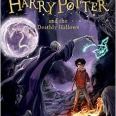 HARRY POTTER AND THE DEATHLY HALLOWS timeline