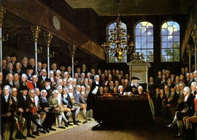 The Royal Governement