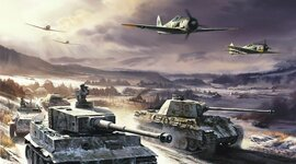 WW2AR timeline