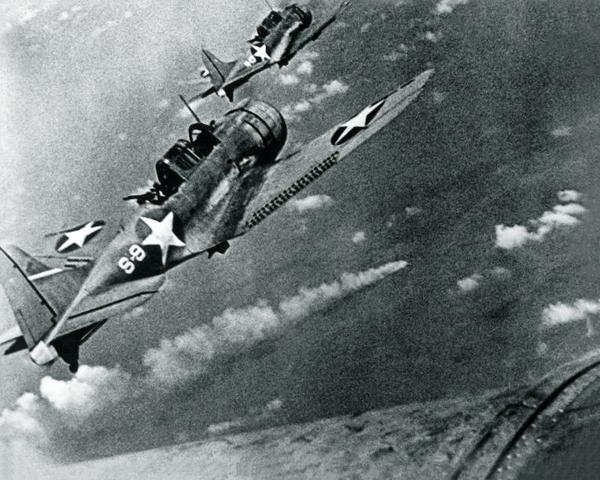 Battaglia delle Midway