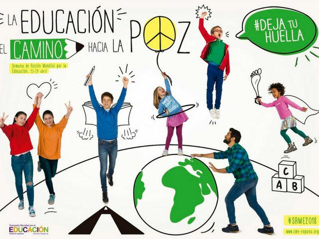 MODELO DE EDUCACIÓN PARA LA PAZ